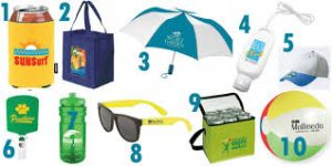 Trade show promotional products – Best Promo Giveaway Items