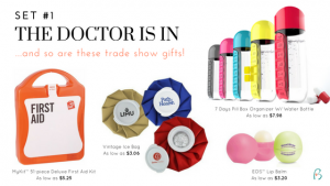 Healthcare Giveaways Best Promo Giveaway Items