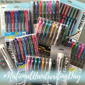 Promotional Giveaway Pens – Best Promo Giveaway Items